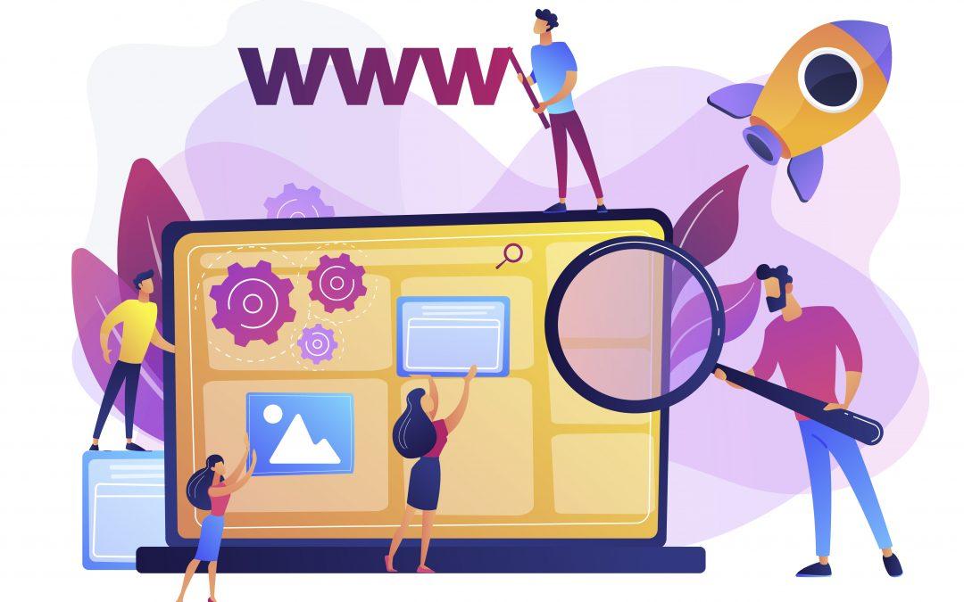 Velocità, usabilità e contenuti: cosa non deve mancare a un sito web nel 2021